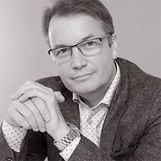 Dr Andre Trudnikov